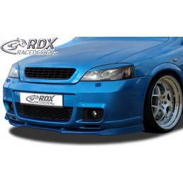 Blade of bumper OPEL Astra G OPC 2 (OPC 2) sport front