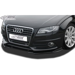 Blade's bumper before sport AUDI A4 B8/B81 (S-Line and S4)