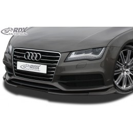 Blade of bumper before sport AUDI A7 & S7 (S-Line and S7)