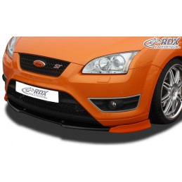 Hoja 's tope antes sport FORD Focus 2 ST-2008