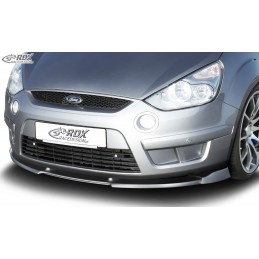Hoja 's tope antes sport FORD S-Max (WA6 tipo)