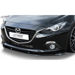 Hoja 's tope antes sport MAZDA 3 (WB)