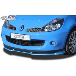 Hoja 's tope antes sport RENAULT Clio 3 RS fase 1