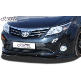 Blade's bumper before sport TOYOTA Avensis T27 2009 +.