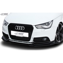 Blade's bumper before sport AUDI A1 8 X & A1 8XA Sportback (- 01/2015, before Competition)