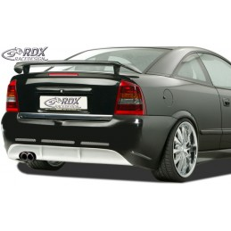 """Rear spoiler OPEL Astra coupe / Cabriolet """"GT-Race 2"""""""