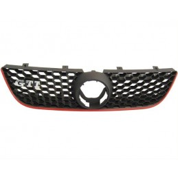 Grill GTI VW Polo 9n3 grille honeycomb