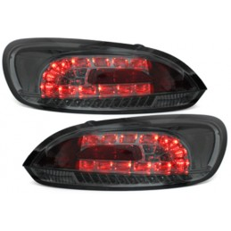 Pair of rear lamps led to...