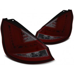 Taillights tube led Ford Fiesta not expensive