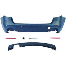 Bumper rear pack M for BMW...