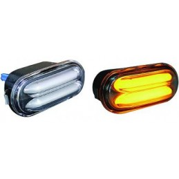 Turn signals front led VW Lupo
