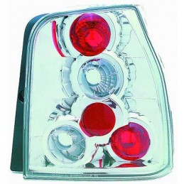 Taillights chromes VW Lupo