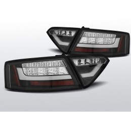 Phares arrières led tuning Audi A5