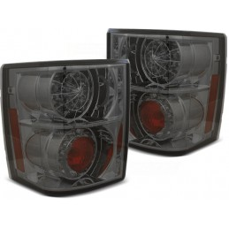 Luces traseras led gama ROVER III 2002 - 2012