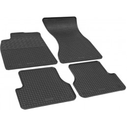 Rug rubber Audi A7 4 G 10-