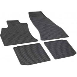 Rug rubber Fiat 500 L Type 199 12-