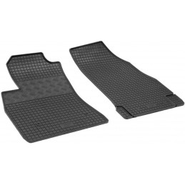 Rug rubber Fiat Doblo II Type 152/263 2 places - 10