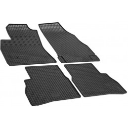 Rug rubber Fiat Doblo II Type 152/263 5 places - 10