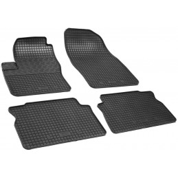 Rubber mat Ford C - Max I C214 03-10