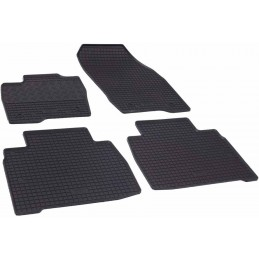 Tapis caoutchouc Ford Galaxy 15-