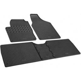 Tapis caoutchouc Ford Galaxy I WGR 5 places 95-00