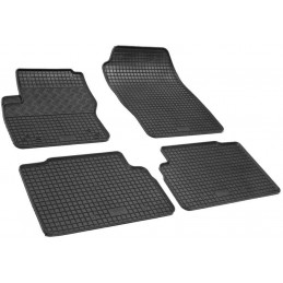 Rug rubber Ford Grand C - Max C344 7 seats 10.