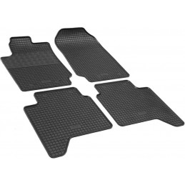 Tapis caoutchouc Ford Ranger III T6 11-