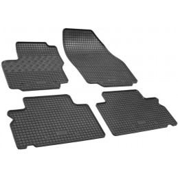 Tapis caoutchouc Ford S-Max 06-