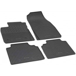 Rug rubber Ford Tourneo Courier 5 places - 14