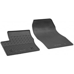 Rug rubber Ford Transit Connect II 2 places - 13