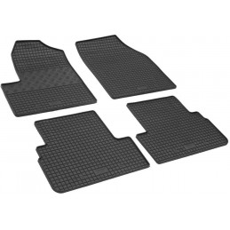 Rug rubber Ford Transit Connect II 5 places - 13
