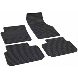 Tapis caoutchouc Land Rover Discovery Sport L550 14-