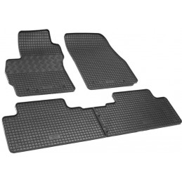 Rug rubber Mazda 5 II CR19 5 05-10 places