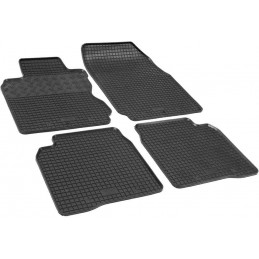Rug rubber Nissan Note I E11 04-