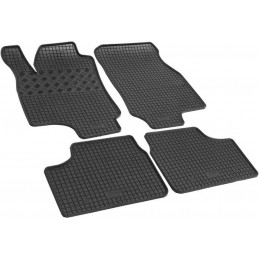 Tapis caoutchouc Opel Astra G 98-11