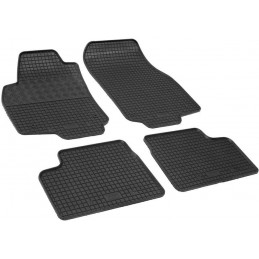 Tapis caoutchouc Opel Astra H 04-