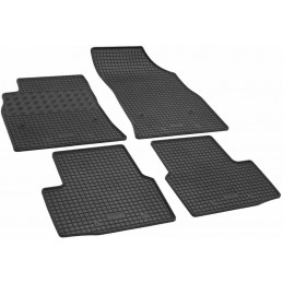 Rug rubber Opel Astra K 15-