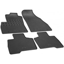 Rug rubber Peugeot pager 5 places - 08