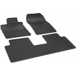 Rug rubber Toyota Avensis 15-