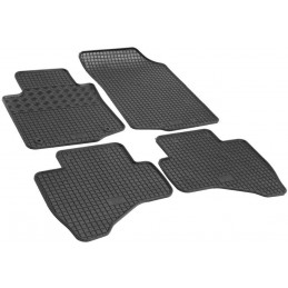 Toyota Aygo AB1 05 rubber mat.