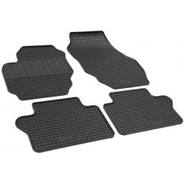 Tapis caoutchouc Volvo S80 II AS Facelift 10-