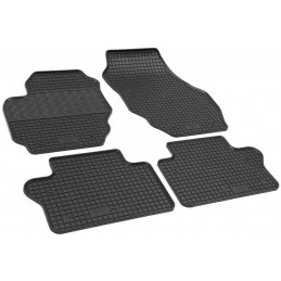 Tapis caoutchouc Volvo V70 III BW Facelift 11-