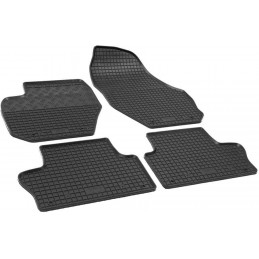 Rug rubber Volvo XC60 08-