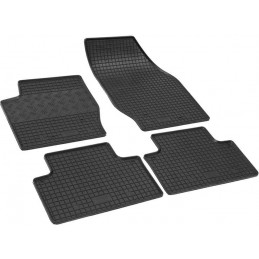 Rug rubber Volvo XC90 02-