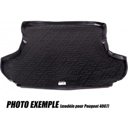 Trunk carpet Land Rover Discovery Sport (L550) (-14)