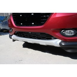 Added front and rear Honda HRV 2015