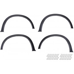Wing extension kit for BMW...