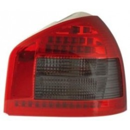 Luces traseras led Audi A3 8 L EE rojo humo