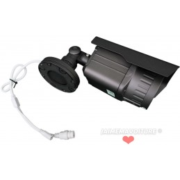 IP Caméra FULL HD professionnelle