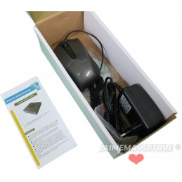 NVR Recorder 4 Channel IP Camera 1080P